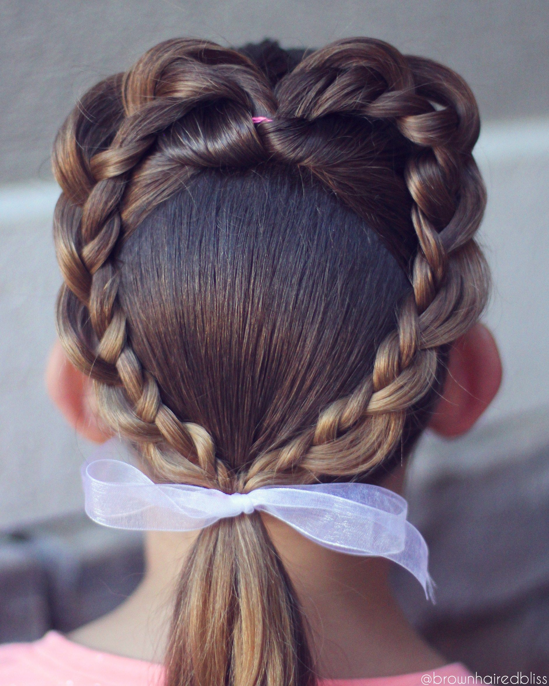 topsy tail hairstyles for toddlers