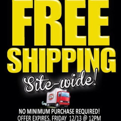 Everything SHIPS FREE! No minimum purchase required! #cigars #holidays #shopping #nowsmoking