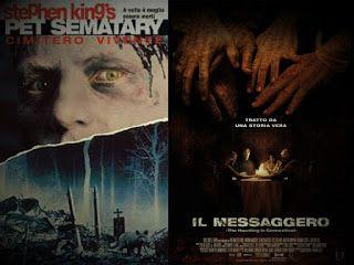 il Cinema a modo mio: Horror, un genere apprezzato da pochi