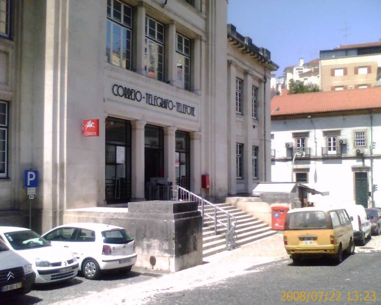 Mercado (encerrada a 2011/07/01)