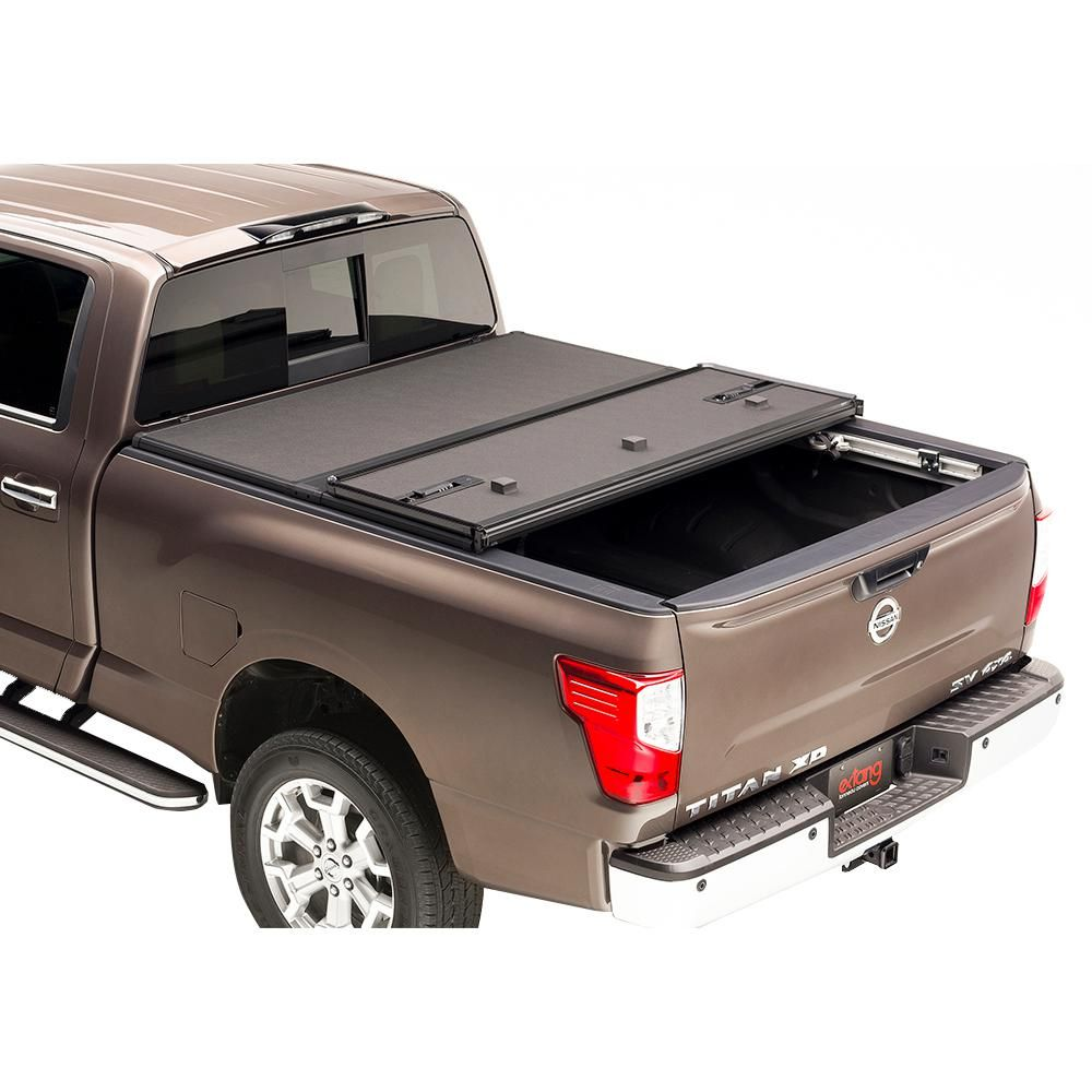 Extang Solid Fold 2.0 Tonneau Cover for 1419 Toyota