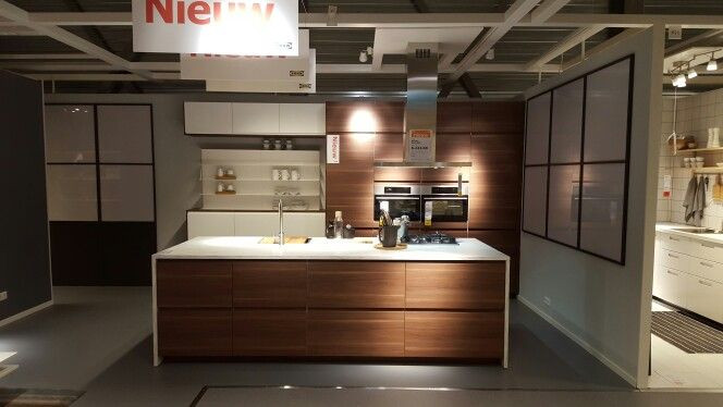 Keuken Ikea Metod Ikea In 2019 | Loft Kitchen, Ikea Kitchen, Kitchen Countertops