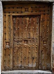 puertas antiguas de madera buscar con google - Puertas De Madera Antiguas