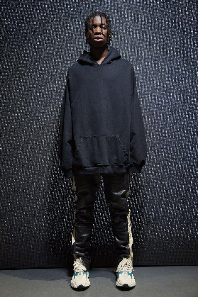 cf6ae794 YEEZY SEASON 5 | Look Hood | Fashion, Yeezy season, Yeezy