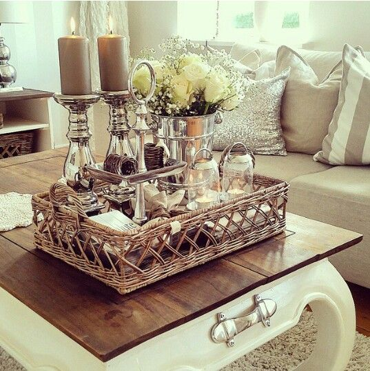 So Pretty With Images Decor Living Room Candles Candle Decor