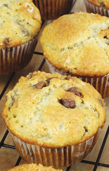 Banana Prune Muffins recipe from Sunsweet®   Recipe ...