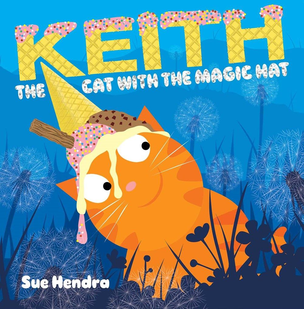 Coming Soon 2018 Picture Books Part Five Magic hat