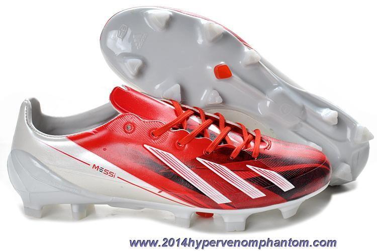 LEA Bundle - Red White Adidas F50 adizero TRX FG TPU Online