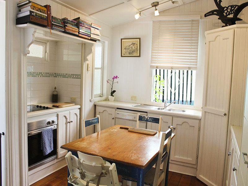 gorgeous little queenslander kitchen cottage kitchen renovation update kitchen cabinets on kitchen interior queenslander id=89825
