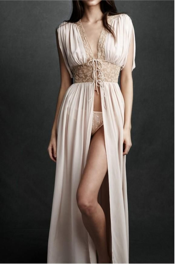Wedding Night Lingerie... I really like this...   For my wedding ...