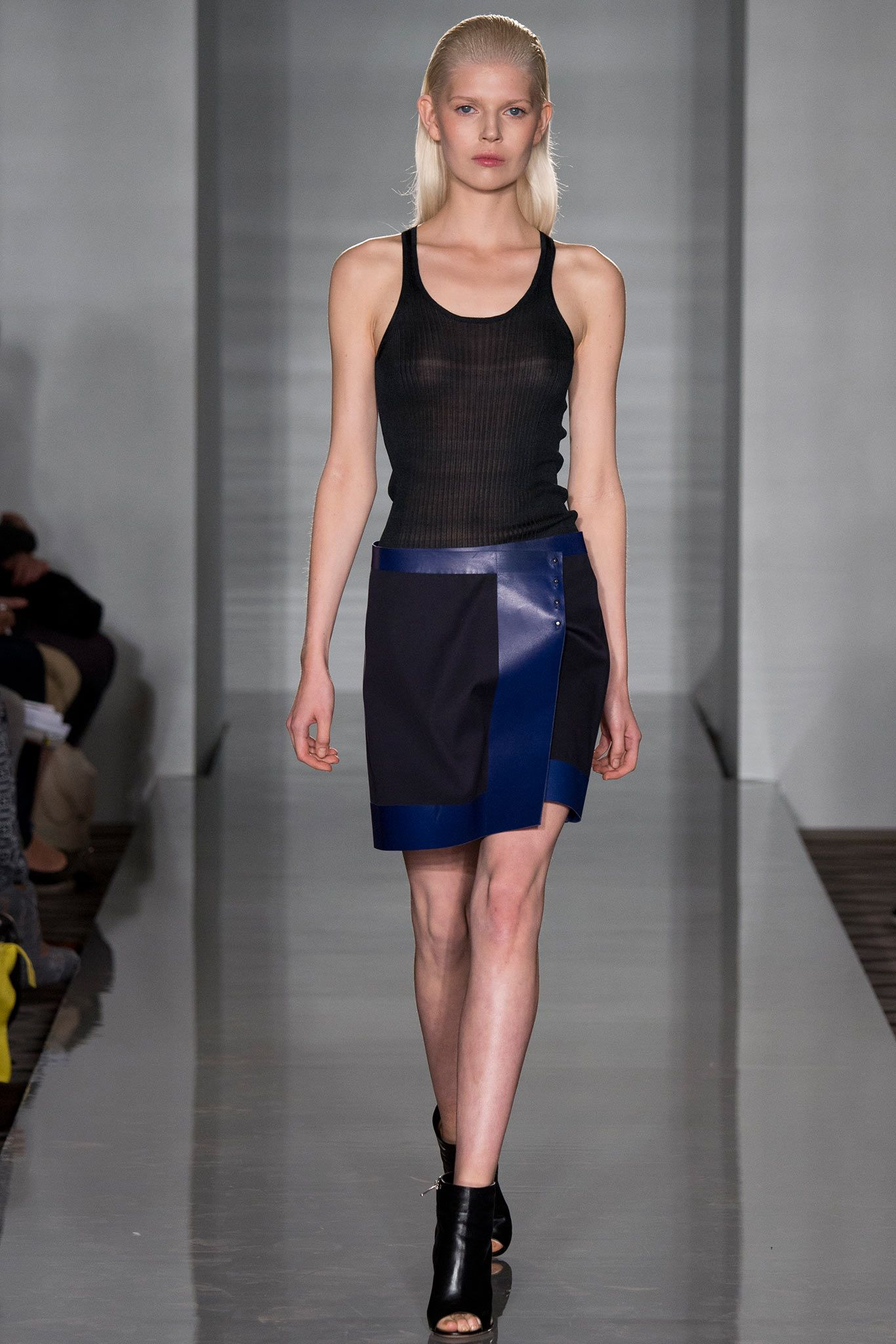 Pringle of Scotland - Spring 2015 Ready-to-Wear - Look 16 of 28