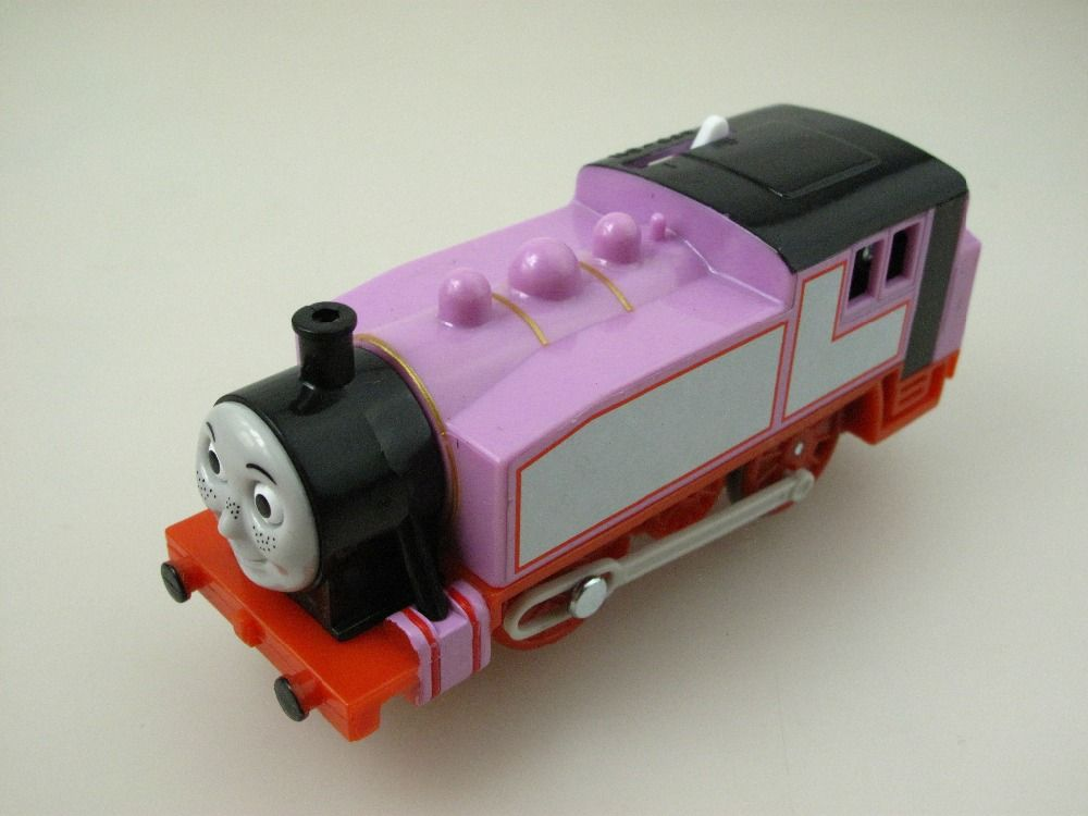 Click To Buy New Electric Thomas And Friend Trackmaster Engine Motorized Train