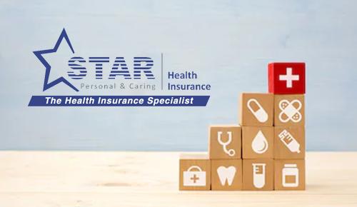 Star Health Insurance Health insurance policies, Health