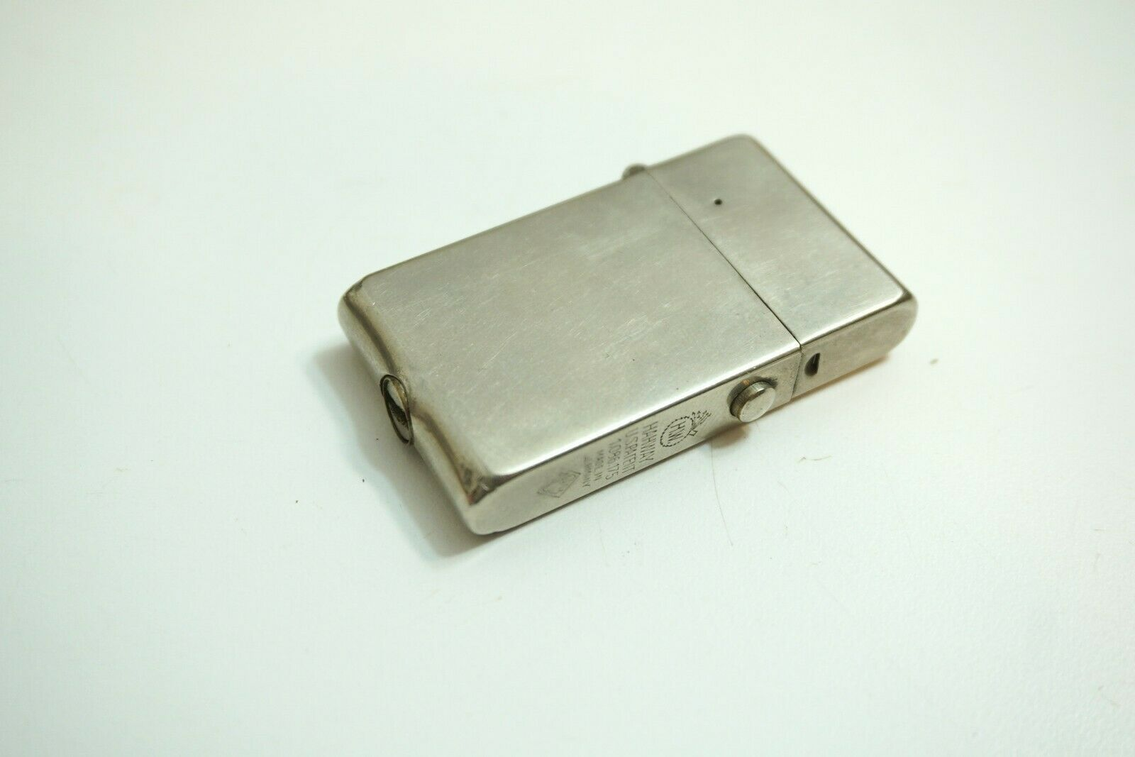 Vintage Look Rare Oil Lighters