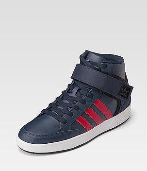 Sneaker Varial Mid Kicks Shoes Sneakers Shoe Game