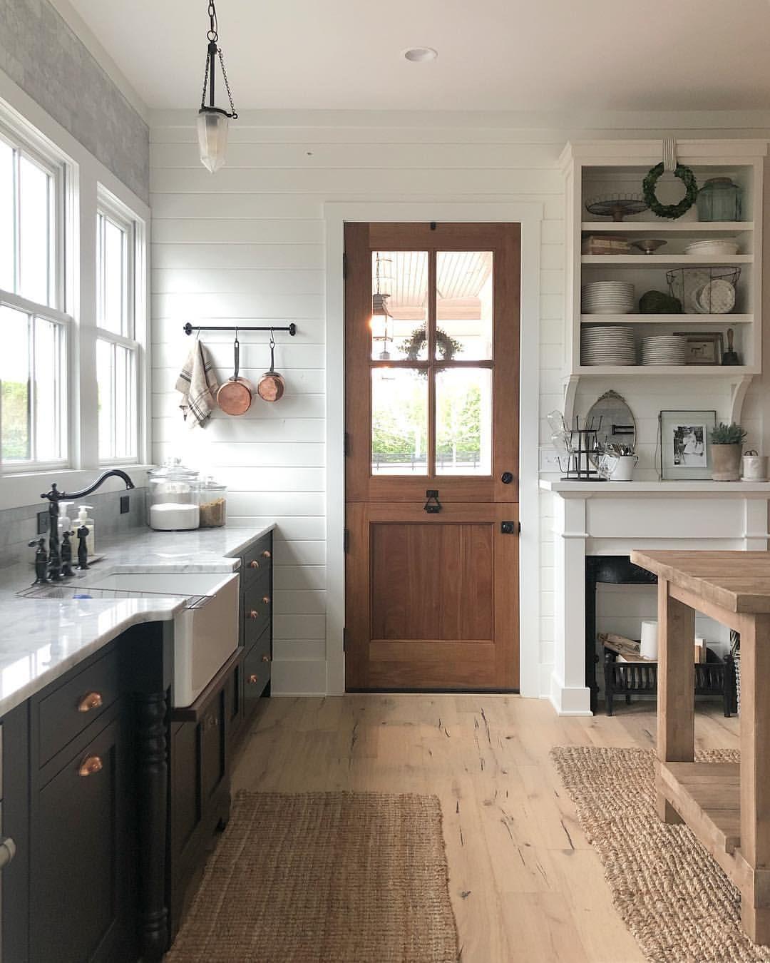 Pretty Evening Light Home Kitchens Home Home Decor