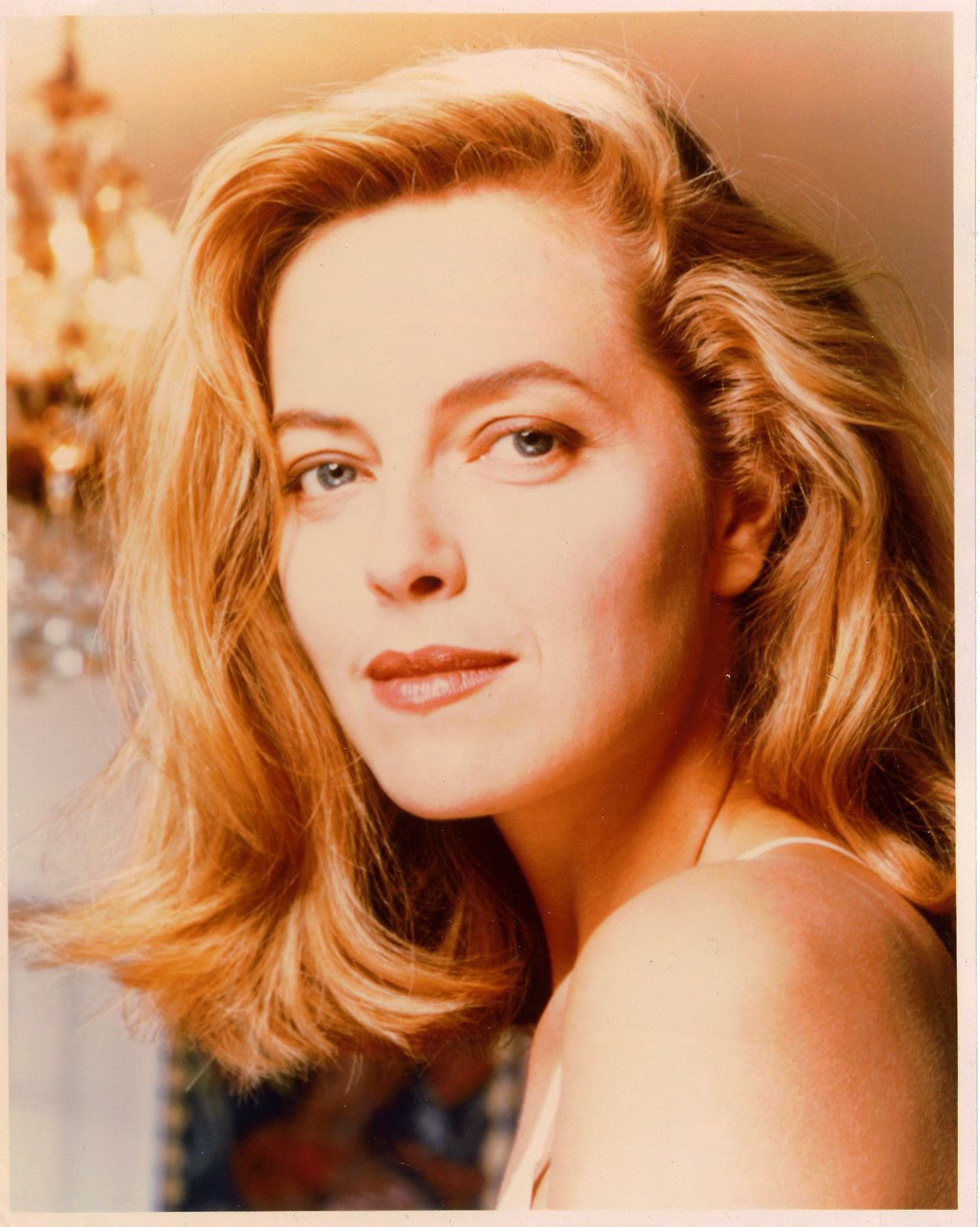 Fabulous Hollywood Memories - Your best source for movie memorabilia, photos and more : Greta Scacchi 8x10 photo G2185