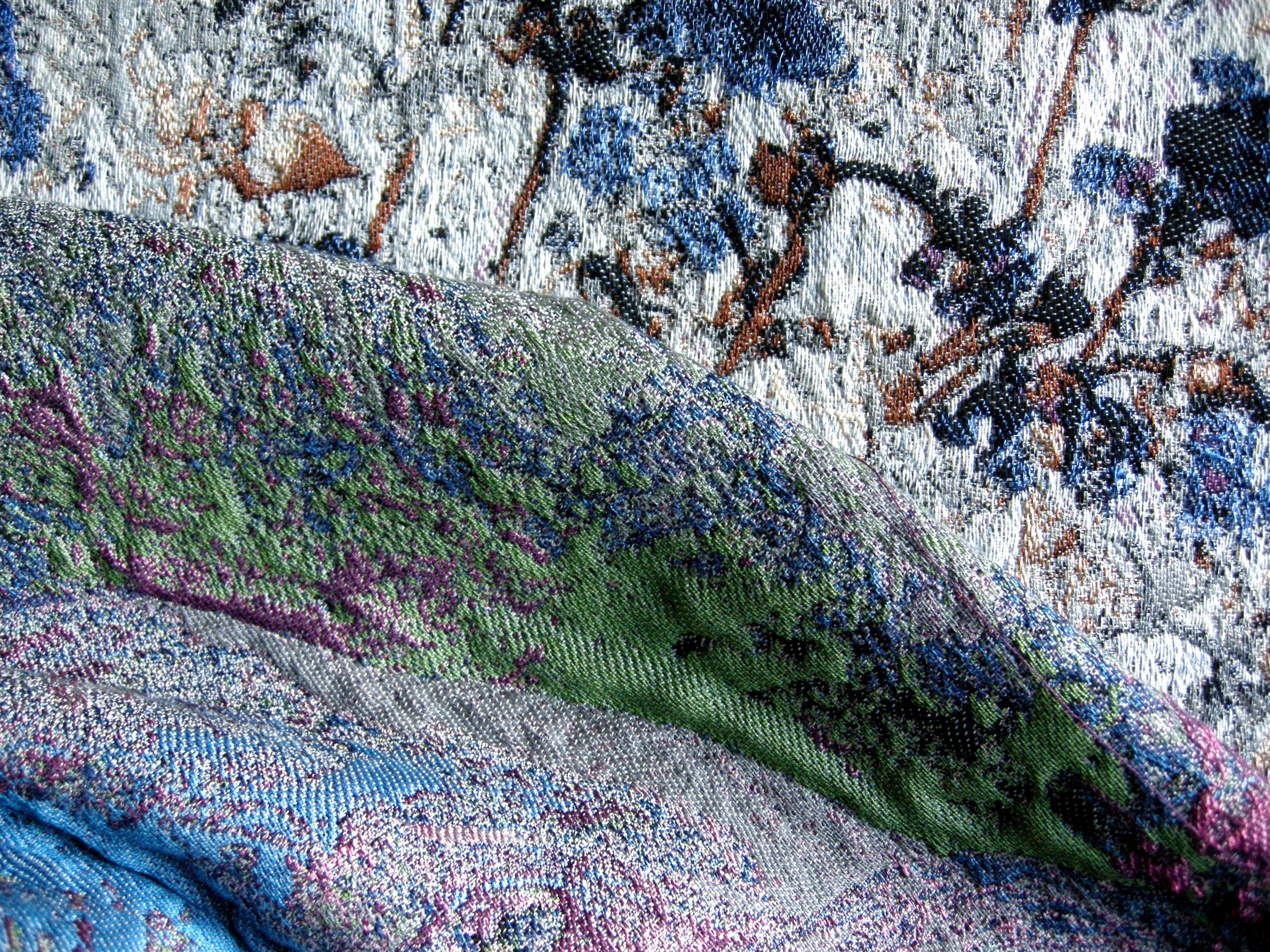 jacquard woven fabric, Woven Wonders