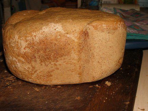 Технологические инструкции для хлебопечки