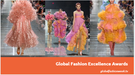 Global Fashion Excellence Awards Different Types Of Fashion Designers Types Of Fashion Styles Fashion Design Fashion