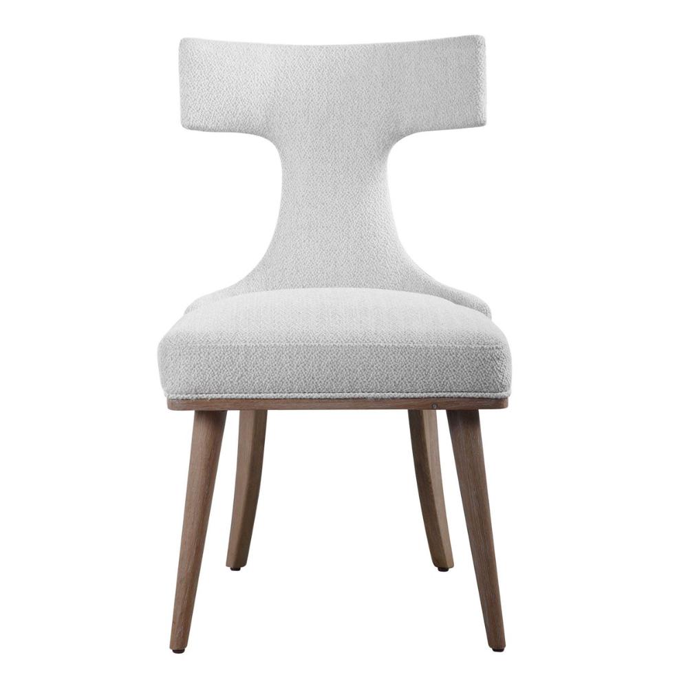 Klismos Accent Chair, 9 Per Box  Uttermost in 9090  Accent chair