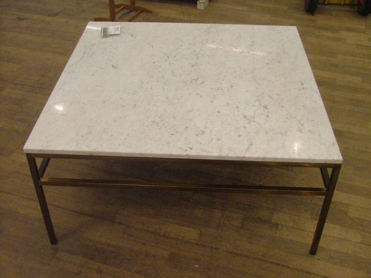 Soffbord marmor och mässing Hemma Furniture, Home Decor och Decor