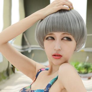 how to style hair with bangs pink hair micro bangs search i a hair 6562