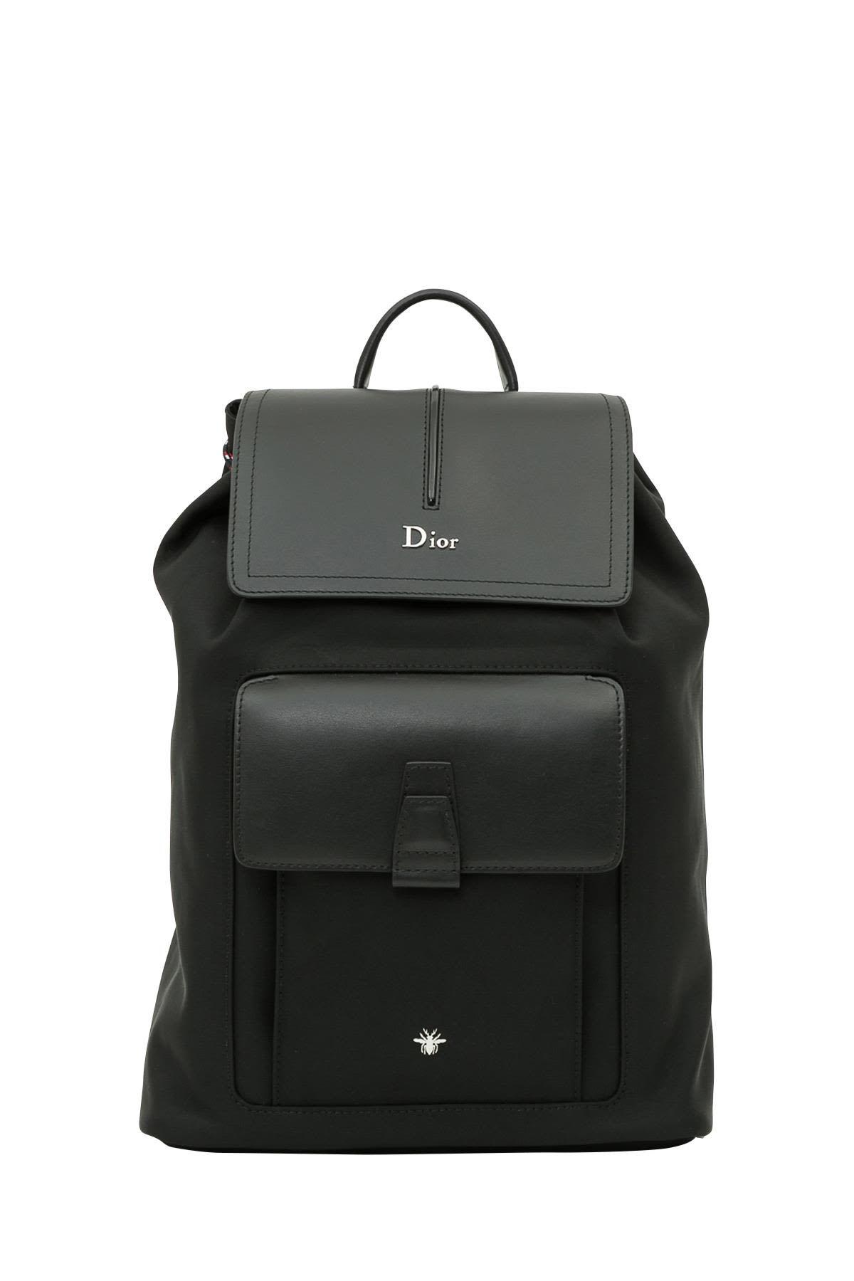 361e11d9df74 DIOR HOMME MINI MOTION RUCKSACK.  diorhomme  bags  shoulder bags  hand bags   nylon  cotton