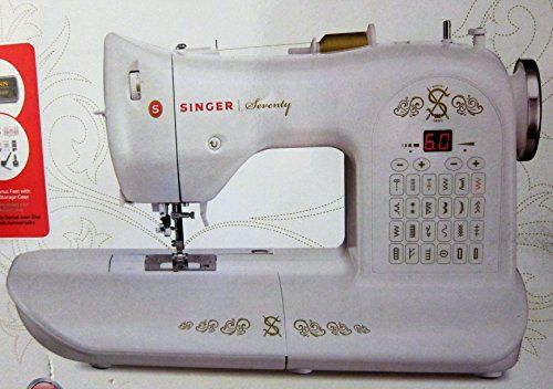 Singer Seventy 40th Anniversary Sewing Machine Singer Dikiş Ve Mesmerizing Dollar General Singer Sewing Machines