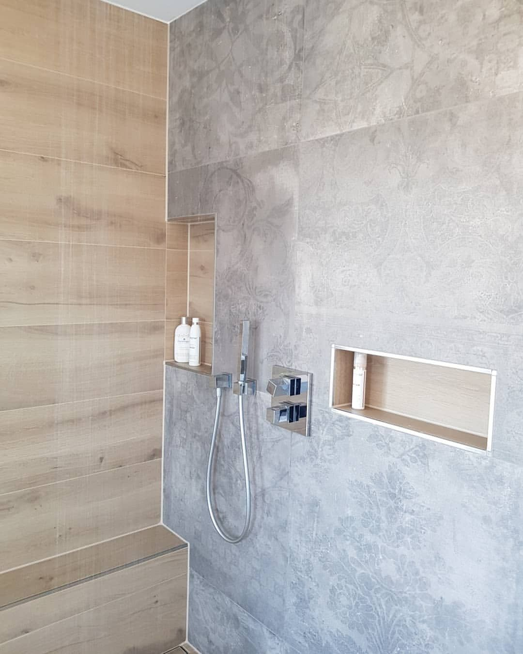 Pin von V S P auf Construction Dusche, Dekorfliesen
