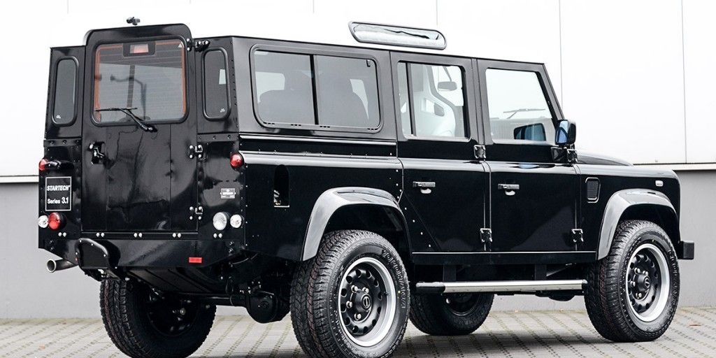 Land Rover Defender Tuning Landrover Defender Landrover Fahrzeuge