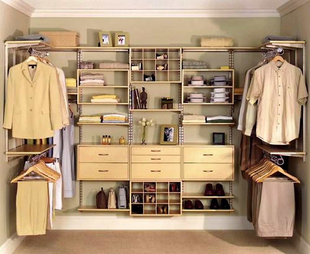 The Most Simple Shoe Closet Ideas   Advice For Your Home Decoration