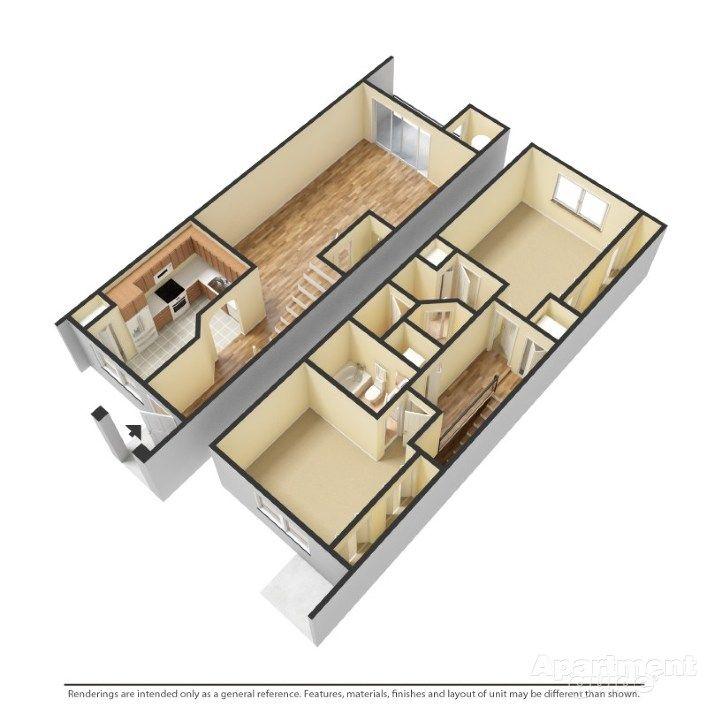 Amberton Apartments