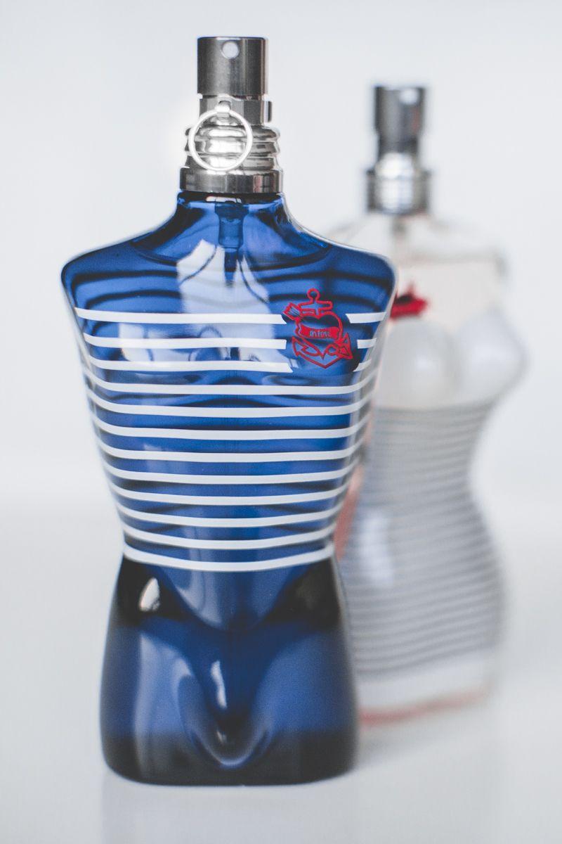 Assez Jean Paul Gaultier Parfums - Le Male - Classique | Parfum, Flacons  QT31