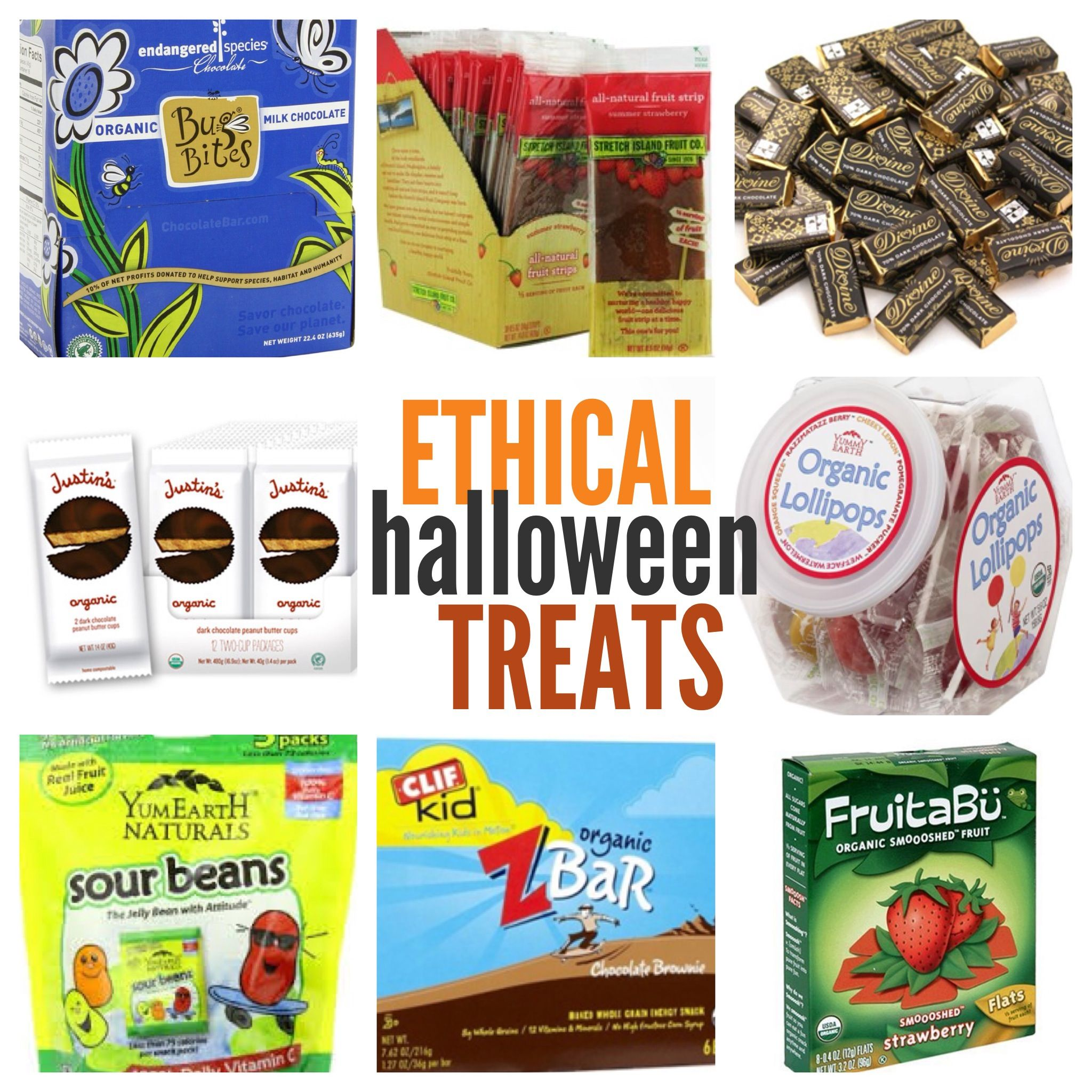 ethical fair trade candy ideas for halloween fair trade fair trade chocolate halloween. Black Bedroom Furniture Sets. Home Design Ideas