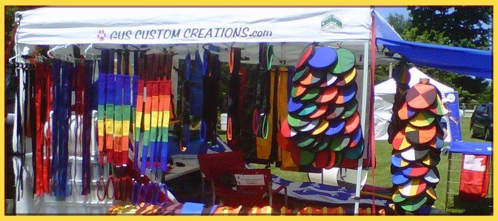 Frizzers gus custom creations groulx agility ontario