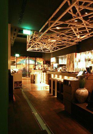 Gutes Italienisches Restaurant Frankfurt