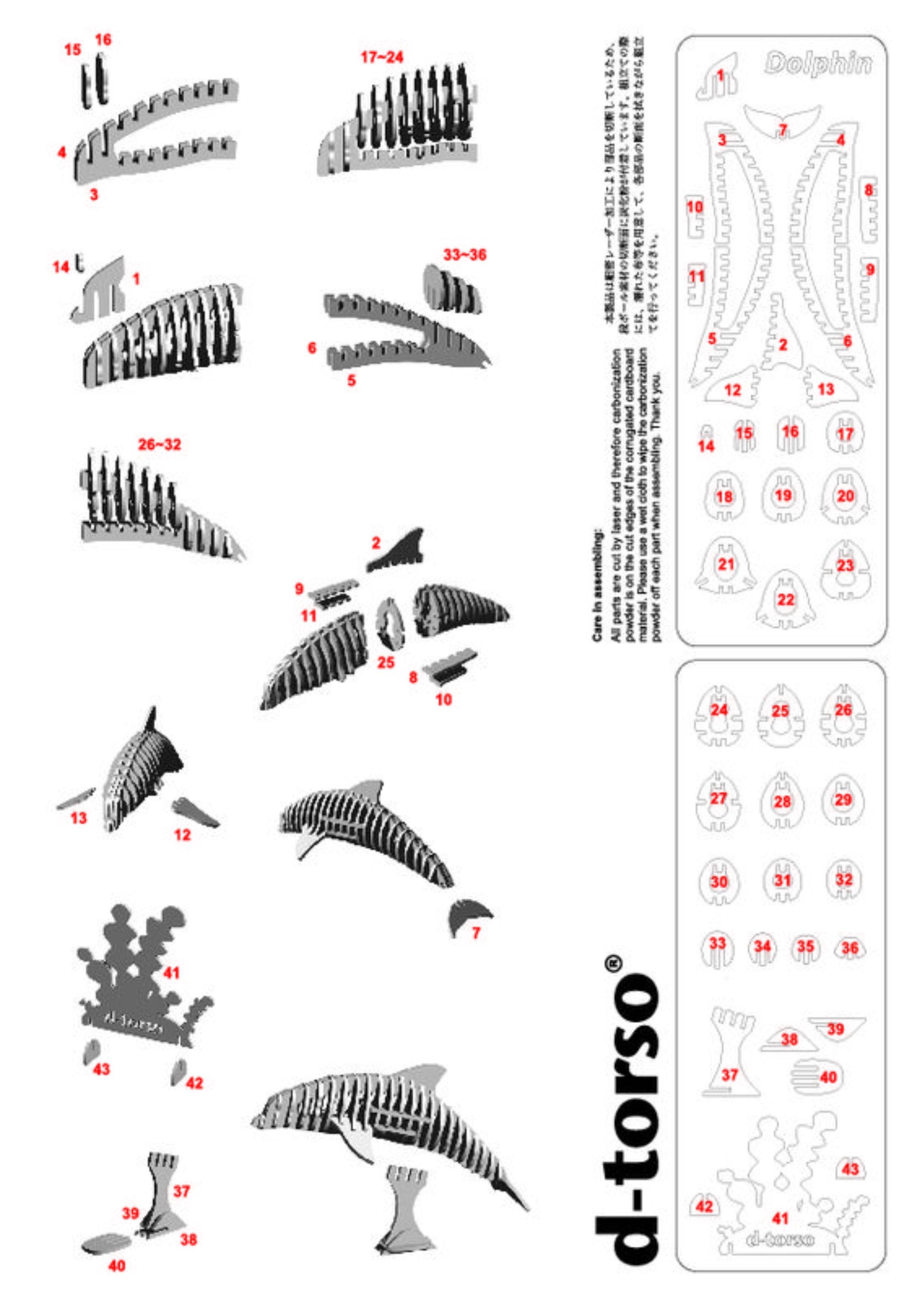 Pin de Vinay Dhandha en CNC Work | Pinterest | Delfines, Cartón y ...
