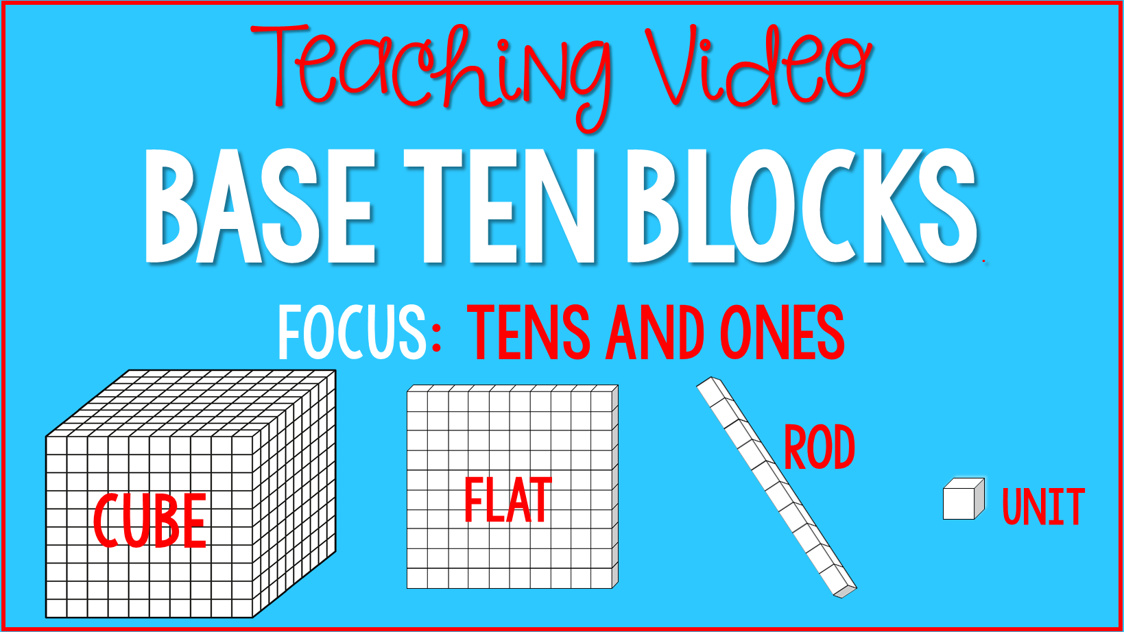 Place Value Video