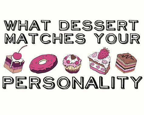 You got: Donut You're a donut. You're awesome, reliable, you CAN be fancy, but you're usually a chill, no-frills kind of person. The world would be a terrible place without you. Some people might think you're overrated but they are bigtime idiots. You're underrated if anything.