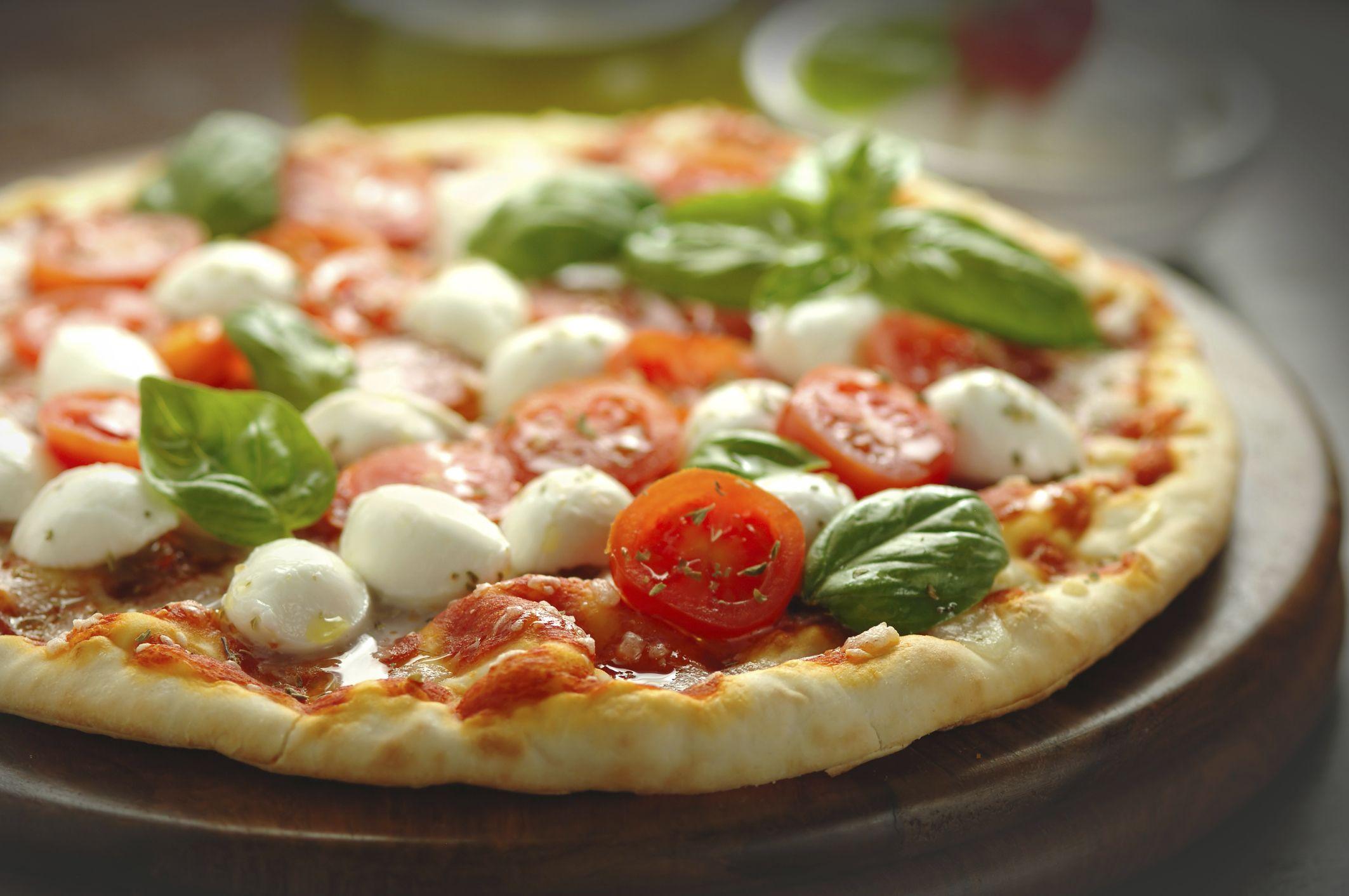 {title} (avec images) Recette de pizza italienne
