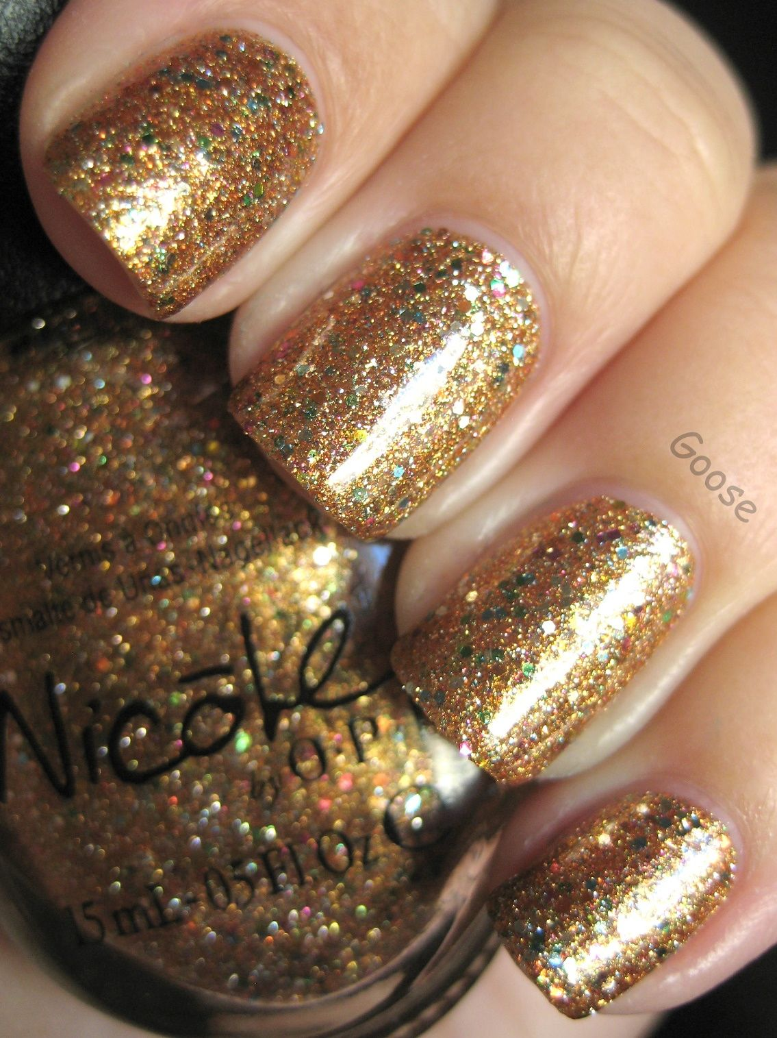Nicole by OPI - Kardashian Kollection... Disco Dolls   Beauty ...