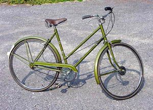 1971 Raleigh Superbe Raleigh Bicycle Raleigh Bikes Bike Style