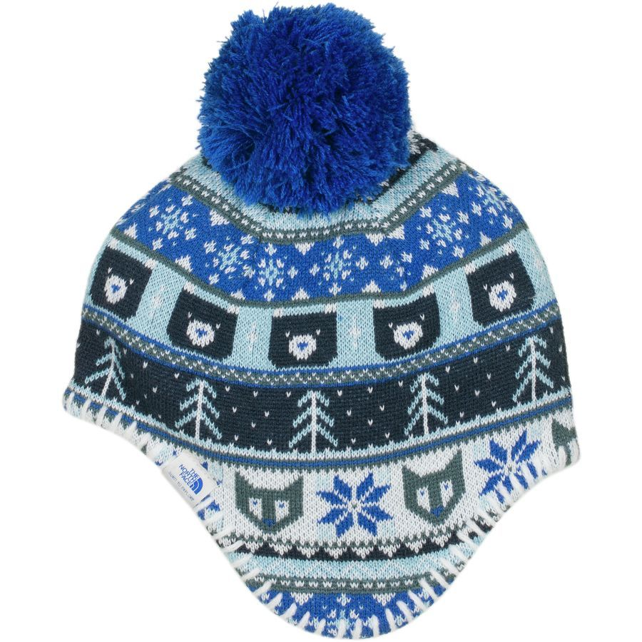 fe6f7f87d The North Face Faroe Beanie - Toddlers' | Madden Gift Ideas | Knit ...