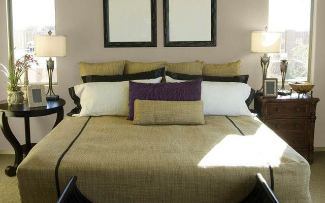 9 Beautiful Brown Paint Shades For The Bedroom Bedroom Colors Warm Paint Colors Cozy Colors Palette