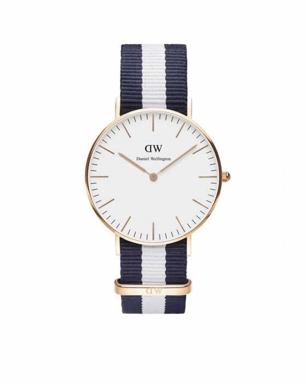Daniel Wellington Glasgow 36mm Watch