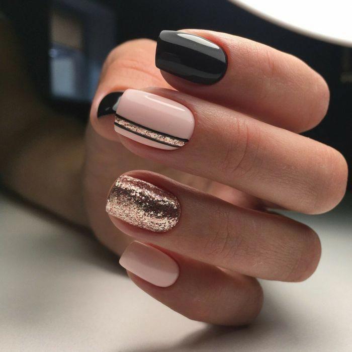 Quel vernis à ongles pour ma couleur de peau? - Femmes d