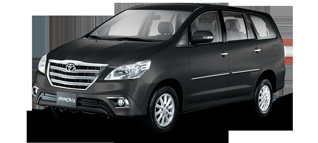 innova car rental in Bangalore Mobil, Toyota, Penyewaan
