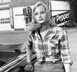 So Hollywood Chic: Cybill Shepherd | The last picture show ...