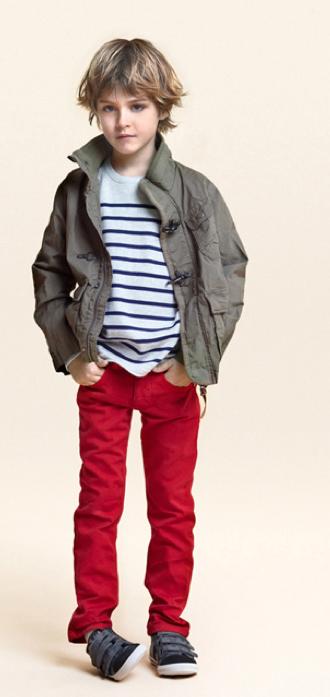 9a33780b3 kid style fashion. Boys nautical